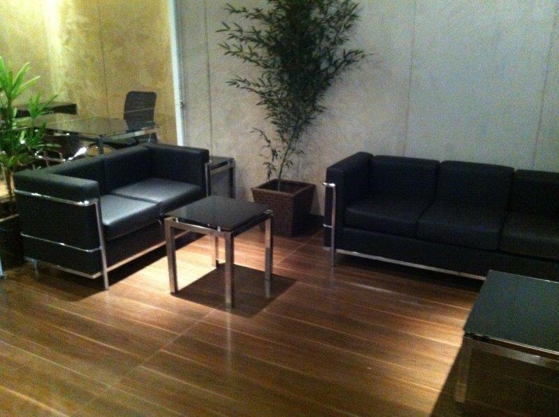 Locação de móveis para escritório