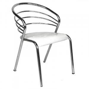Cadeira Angola, Cromada