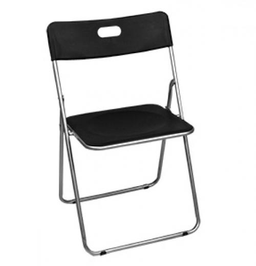 Cadeira Dobrável em Polipropileno c/ Pés Contínuos