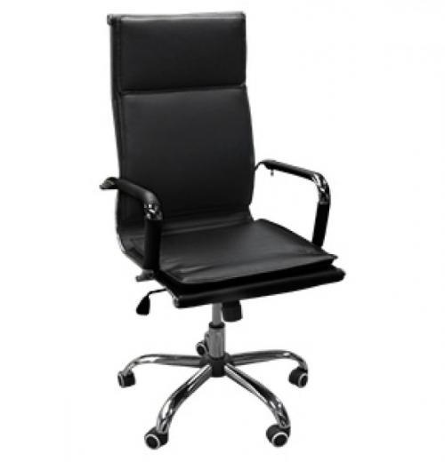 Cadeira Presidente Exclusive Giratória