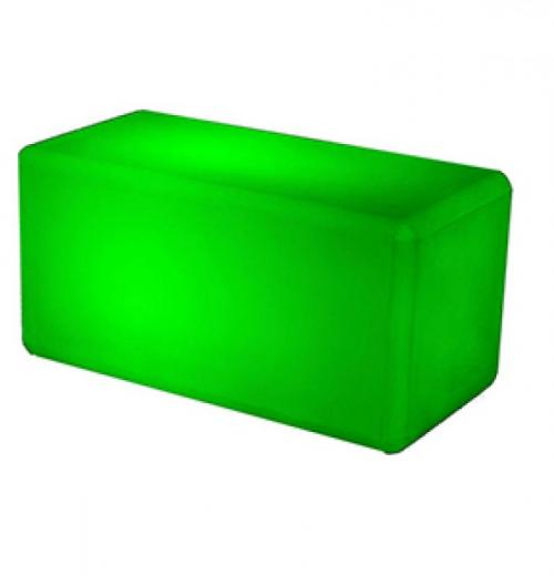 PUFF RETANGULAR LED